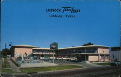 TraveLodge Lubbock