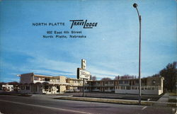TraveLodge North Platte