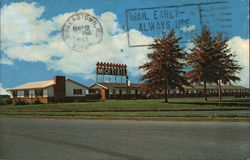 State Line Motel