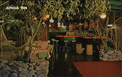 Jungle Inn Bar and Gayla Ballroom