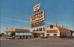 Your Highway Host, Kopper Kettle Restaurant