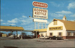 Kopper Kettle Restaurant