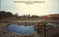 Tom's Mechanical Musical Wonderland U.S.A.
