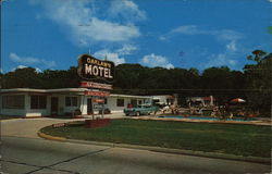 Oaklawn Motel