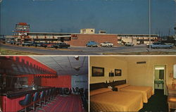 Greenwood Downtowner Motor Inn
