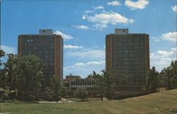Western Illinois University - Washington & Lincoln Residence Halls