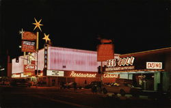 Joe Mackie's Star Broiler Restaurant & Casino
