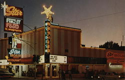 Joe Mackie's Star Broiler Restaurant and Casino