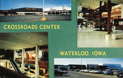 Crossroads Center Postcard