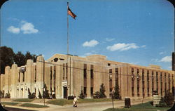 Illinois National Guard Armory