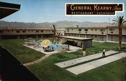 General Kearny Inn