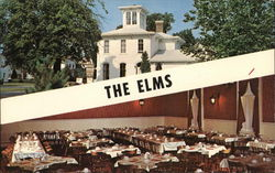 The Elms Motel & Dining Room