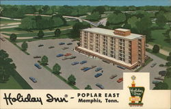 Holiday Inn - Poplar East