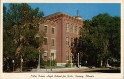 Notre Dame HIgh School for Girls