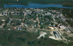 Bird's Eye View of Harrison