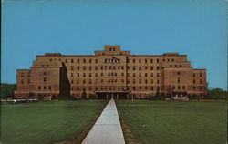 Veterans Administration Hospital