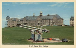 U. S. Naval War College