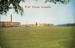 WAC Parade Grounds