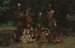 Narragansett Indians