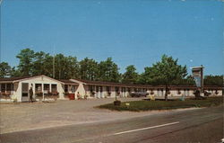 Carew Motel