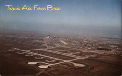 Travis Air Force Base