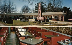 Southland Motel and Threatts Restaurant