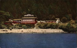 Russian River Inn