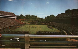 Sanford Stadium, University of Georgia