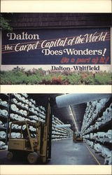 Dalton, the Carpet Capital of the World
