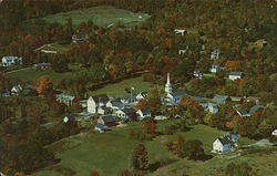 Aerial View of Dublin School