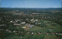 Aerial View of Concord