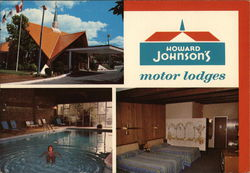 Howard Johnson Motor Lodge