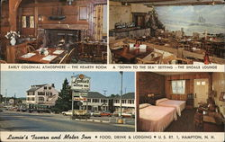 Lamie's Tavern and Motor Inn
