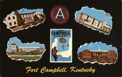 Greetings From Fort Campbell, Kentucky