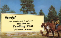 The Indian Trading Post