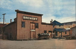 Gilbert Brewery