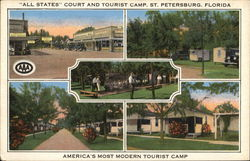 All States Court and Tourist Camp