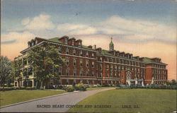 Sacred Heart Convent & Academy