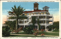 The West Coast Inn