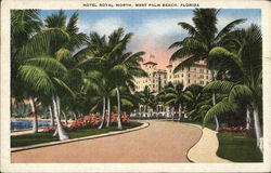 Hotel Royal Worth, A Florida-Collier Coast Hotel