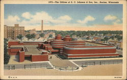 Offices of S. C. Johnson & Son, Inc.