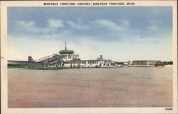Martha's Vineyard Airport