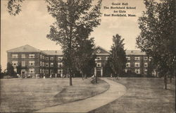 Gould Hall, The Northfield School for Girls