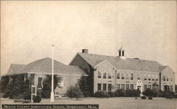 Bristol County Agricultural School