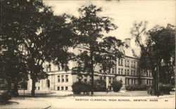Newton Classical High School