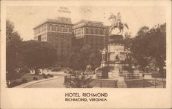 Hotel Richmond