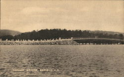 Shaker Bridge Postcard
