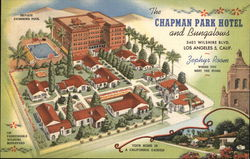 Chapmna Park Hotel and Bungalows