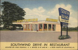 Southwind Drive-In Restaurant