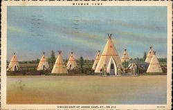 Wigwam Camp